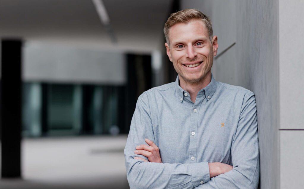 Michael Göpfert - SEO Freelancer aus München